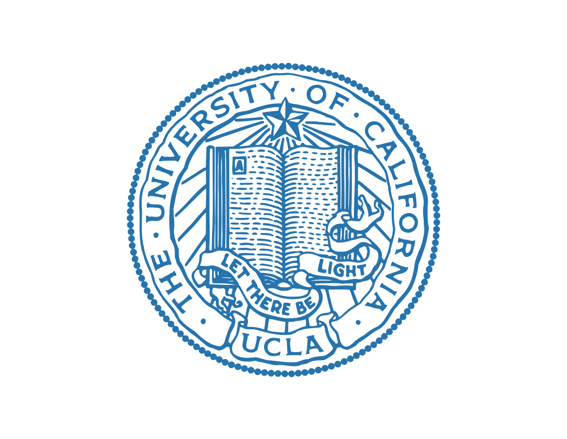 UCLA campus seal